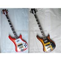 Rickenbacker bass guitar(RB-RK)