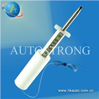 Rigid Test Probe with Dynamometer 75n Force IEC61032 for Safety Measurement/Finger Test Probe