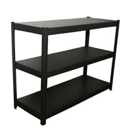 Storage Rivet-boltless Mid-duty Racking