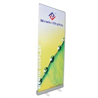 Pull Up Banner WB2