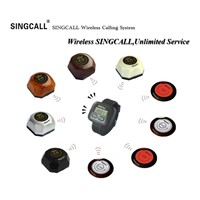 SINGCALL wireless calling system