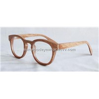 SW110 Wood Optical Frame, Wooden Optical Glasses
