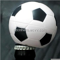 Sell Bottle Opener in Soccer Ball Shape with Music Module