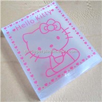 Sell Hello kitty QH-BOX-008 Box Eco-friendly PP Packing Box /PP Plastic Box