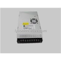 Slim 3cm 200W LED Display Power Supply 5V40A Output,220V AC