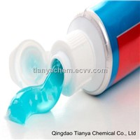 Sodium Carboxymethyl Cellulose Toothpaste Grade