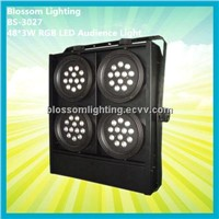 Stage LED Light / LED Four Eyes Audience Light (BS-3027)