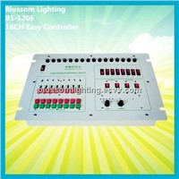 Stage Lighting 16CH Easy Controller (BS-1206)