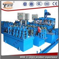 Stainless Steel Pipe Making Machine/Tube Mill Plant