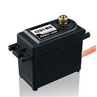 Standard Servo Analog Servo HD-1201MG for RC Hobbies RC Model