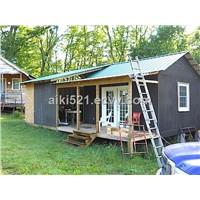 Steel Residential Homes Steel Frame Homes / Metal Building Kits / steel villa