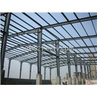 Steel Structure Workshop / Steel Frame / Steel Structure Warehouse
