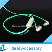 Stylish Design In-Ear Shiny Earbuds/Earphone/Earpods with Mic&Volume Control for iPhone, iPad,Music