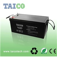 TAICO 12volt agm deep cycle battery 12v 200ah