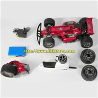 TC-158029 2.4G Full Scale digital high speed RC model RC Buggy with 3 to 1 function