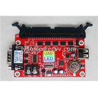 TF-E3U Single/Double Color LED Control Card
