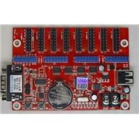 TF-M3U Single/Double Color LED Control Card