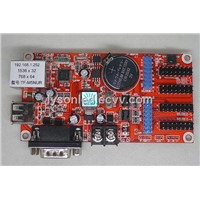 TF-M5NUR Single/Double Color LED Control Card