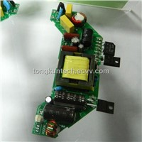 Tongkun Triac dimming led driver with AC DC