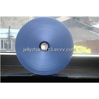 Transparent Cellulose Acetate Tipping Film for shoelace and handbags