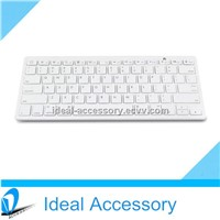 Universal Ultra Slim Bluetooth 3.0 Wireless Keyboard for 9-10 Inches Tablet