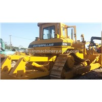 Used CAT D7H Bulldozer/Caterpillar D7H Used Bulldozer Japan Original