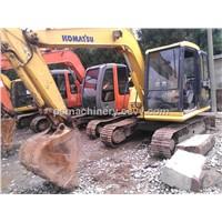 Used Komatsu Excavator  PC60-7B