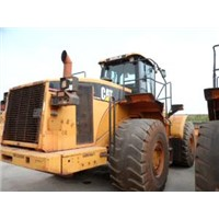 Used Loader Cat 980G