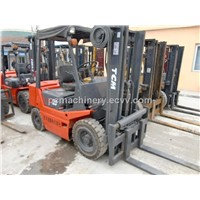 Used TCM 25 Tons Forklift