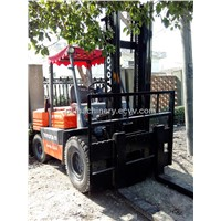 Toyota Forklift 5T For Sale