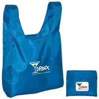 Useful 210t polyester foldable shopping bag