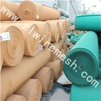 Virgin HDPE Scaffolding net