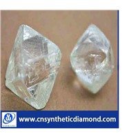 White Monocrystal CVD diamond