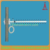Wireless 2.4GHz 16Bi Aluminium High Performance Wifi Yagi antenna
