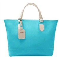 Women's Leather Handbag with Simple Design, Targeted at US Market