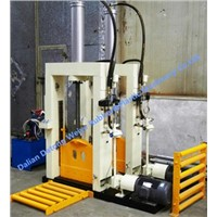 XQ Rubber Cutting Machine