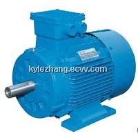 Y3 Three Phase Asynchronous Induction Motor
