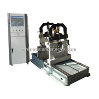 YYQ-300 Belt Drive Hard Bearing Balancing Machine