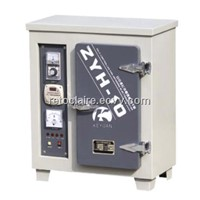 ZYH-10 Automatic Control Far-infrared Electrode(Rod Wire) Oven-10KG