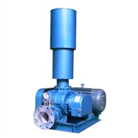 air blower for sewage treatment