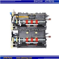 atm machine Wincor ATM Parts Double extractor unit MDMS CMD-V4 01750051761 1750109641