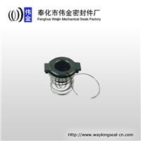 automotive engine cooing pump seal