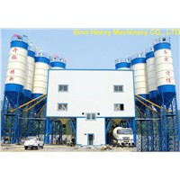 Concrete Mixing Plant, Productivity 40m3/h, 60m3/h, 90m3/h, 120m3/h, 180m3/h, Tower Type