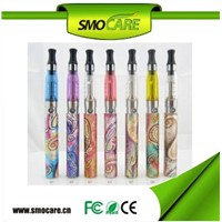 Electronic Cigarette Ego Battery Different Colors Ego Q Battery