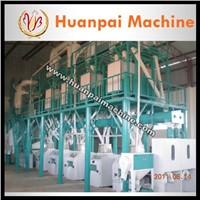 Flour Mill Machinery Prices, Flour Milling Machine