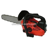 gasoline chain saw CS2500