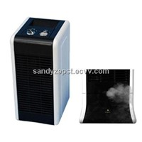 ionic air purifier with humidifier