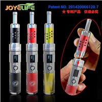 joyelife Efasten variable voltage/wattage mod with dual coil rebuildable atomizer