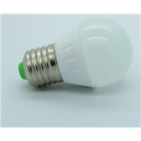 LED Bulb Light,3w LED Ball Bulb,G45 Ceramik LED Bulb