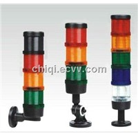 LED Signal Tower Warning Light with Size 50mm, 70mm,DC12V/24V